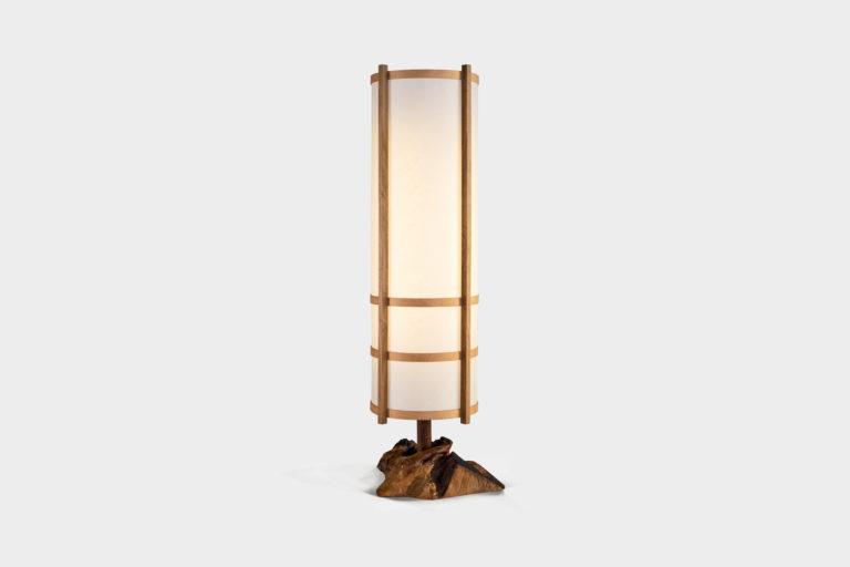 Kent Hall Lamp